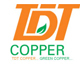 Tdt Copper Ltd